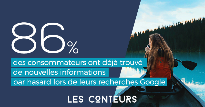 serendipité marketing tourisme
